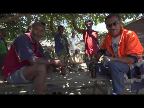 Angoram East sepik province  Papua New Guinea 。:Jim Mummut 2013.8.29