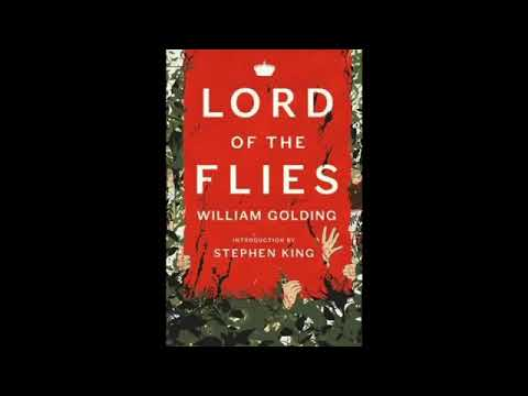 Lord of the Flies by William Golding (full audiobook) Mp3