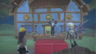 Free Realms Music Video: Thrift Shop