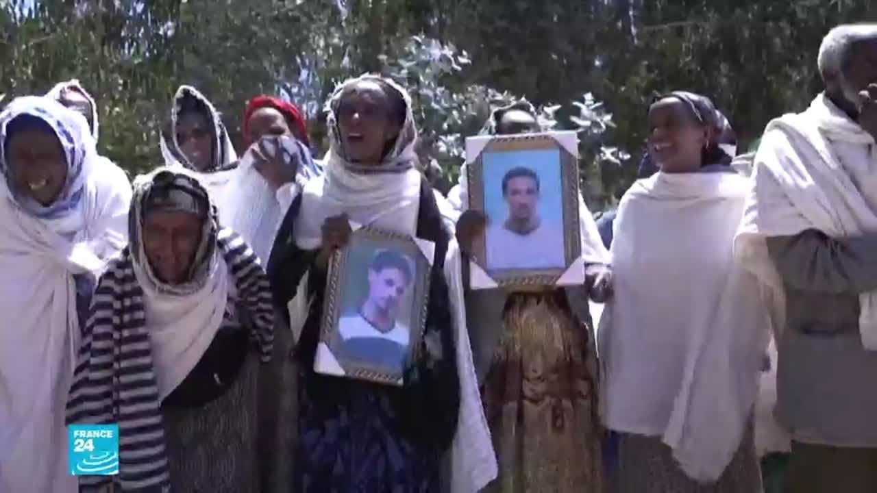 إثيوبيا: الأمم المتحدة وواشنطن تدعوان إريتريا لسحب قواتها من إقليم تيغراي  - 17:59-2021 / 3 / 5