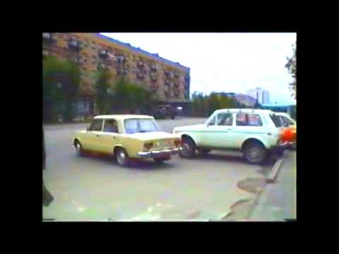 «БНК-Ностальгия»: «Сыктывкар образца 1992 года»