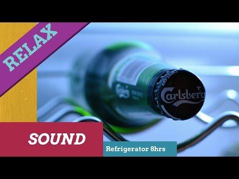 8 Hours Refrigerator Noise,Fridge Fan sound,White Noise,Fridge House Sounds