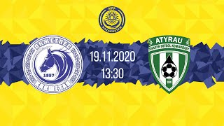 Окжетпес Атырау Чемпионат Республики Казахстан по футзалу