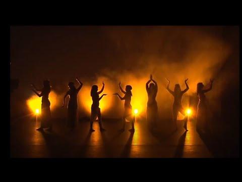 Dança egípcia faraônica - Dança das rainhas do Nilo