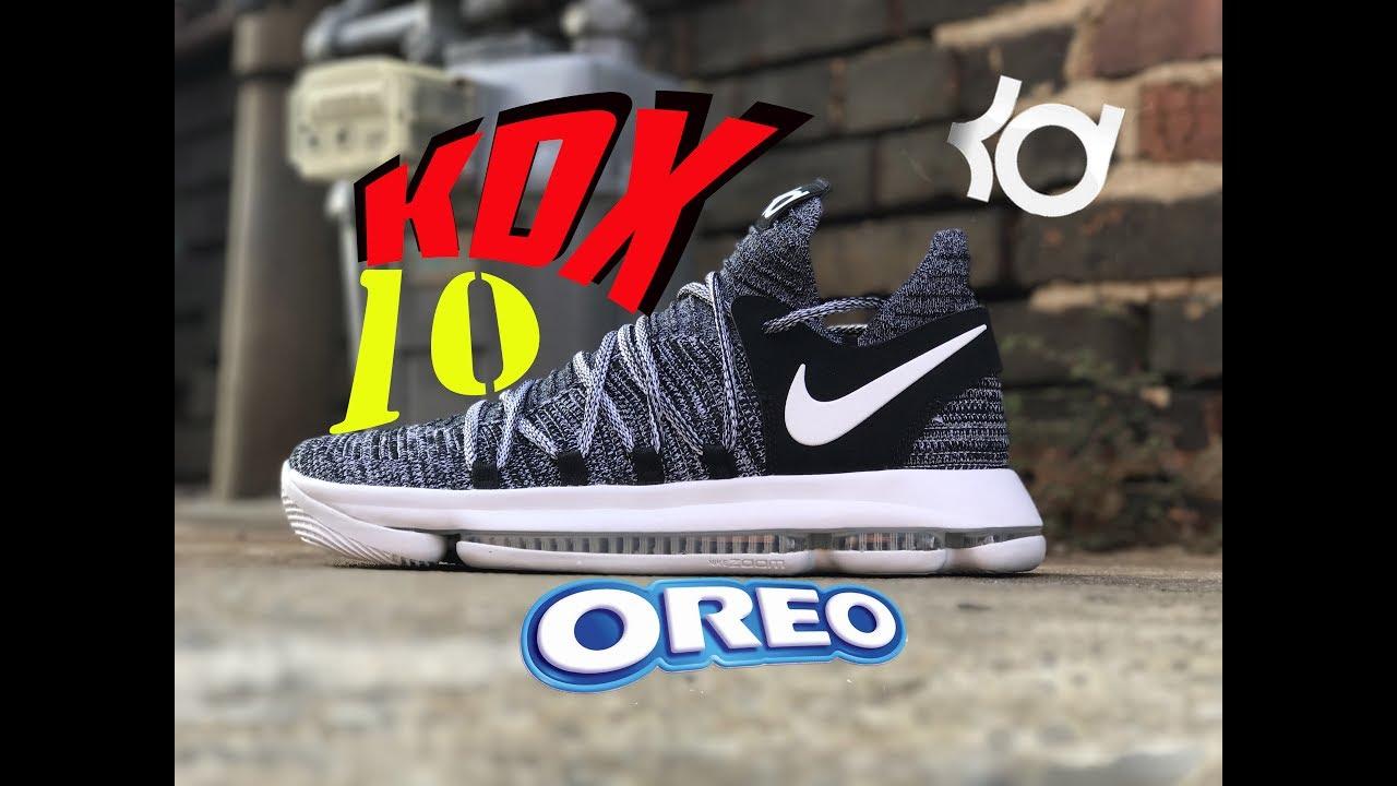 on sale f1d5b 042b2 Nike Zoom KDX 10