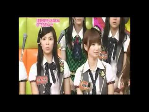 AKB48 ものまね大全集