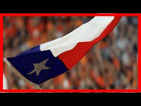 Breaking News | The boston herald mistakes texas flag for puerto rico's