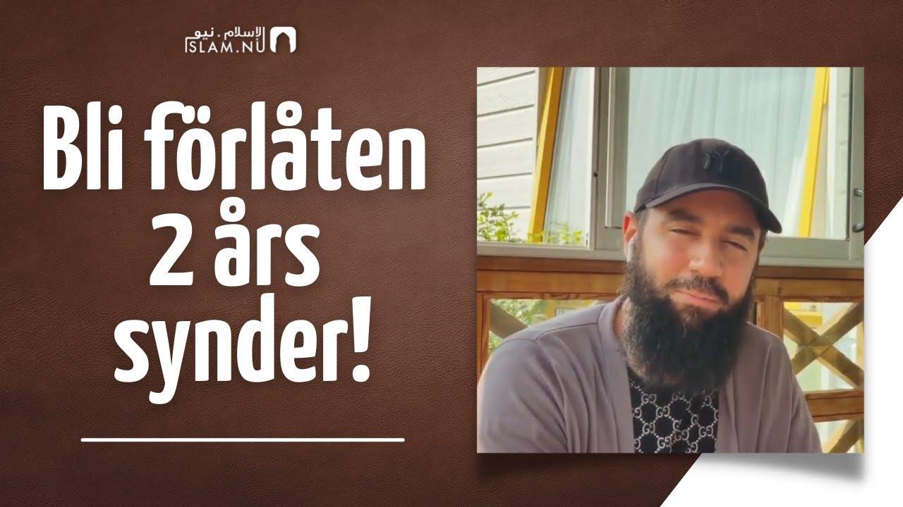 Bli förlåten 2 års synder - Fasta 'Arafah-dagen!
