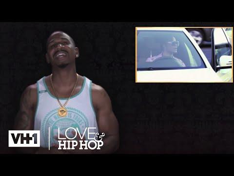 Love & Hip Hop: Atlanta + Check Yourself Season 2 Episode 8 + VH1