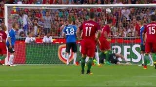 Video Portugal vs Estonia 7-0 - All Goals & Extended Highlights - Friendly 08/06/2016 HD download MP3, 3GP, MP4, WEBM, AVI, FLV Agustus 2018