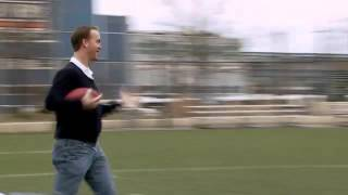 Peyton Manning United way commercial Saturday Night Live