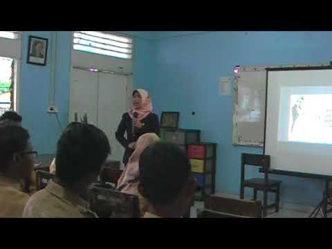 Seminar Bela Negara SMK PGRI 29 Jakarta