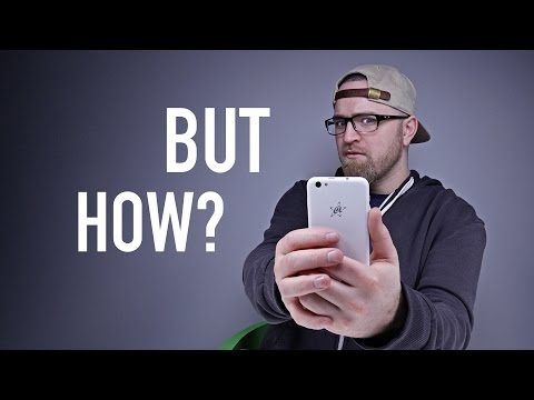 Thumbnail: The 4 Dollar Android Smartphone