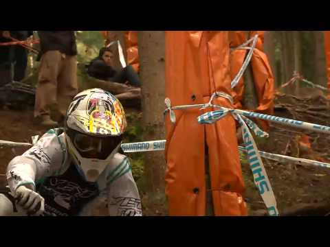 Dirt TV - Schladming World Cup Finals 2009 - Thursday Practice