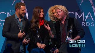 Little Big Town Talks Love Harmony and Taylor Swift