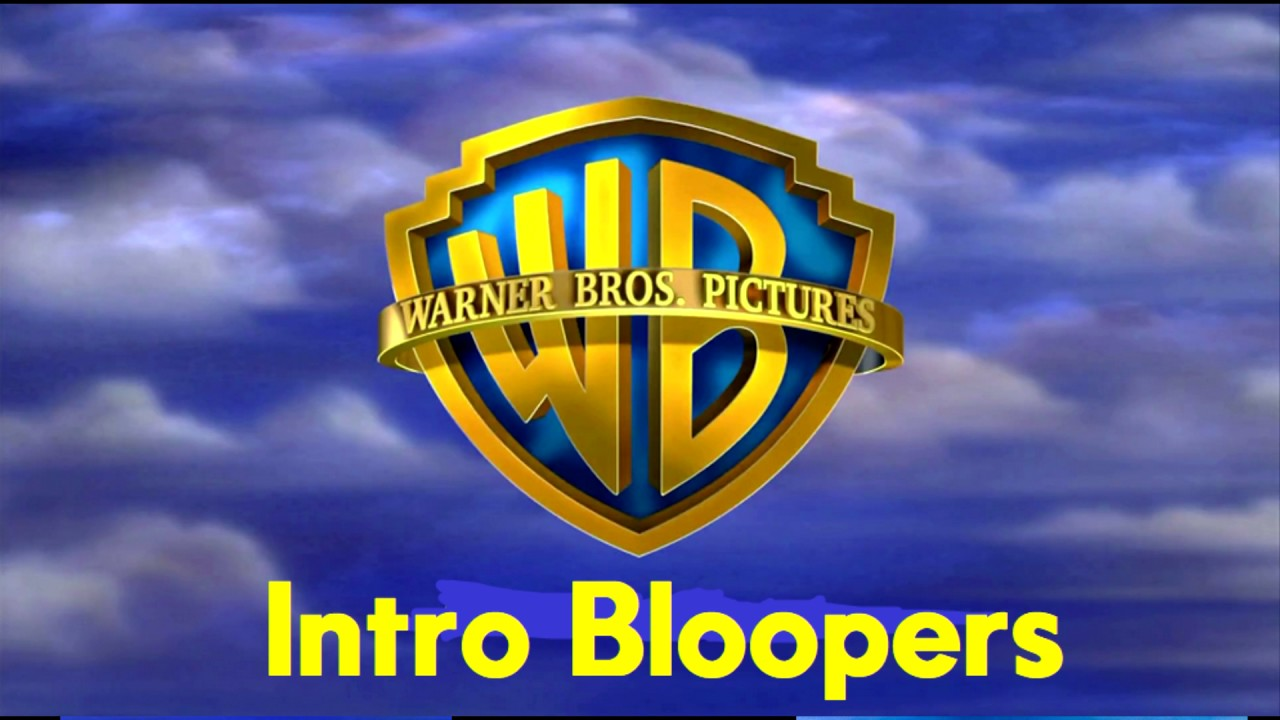 Warner Bros Pictures Intro Bloopers The Movie Part 1 Ft Taylor Enterprises
