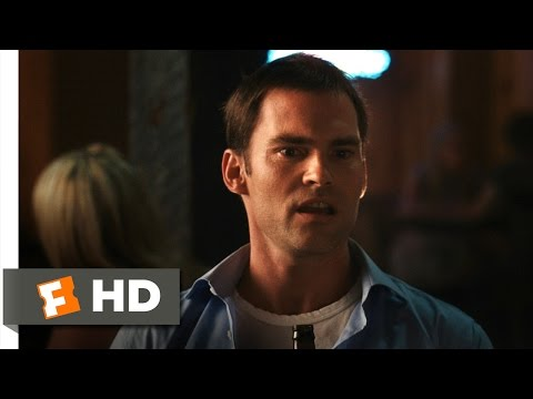 American Reunion (1/10) Movie CLIP - Big Stiffie (2012) HD