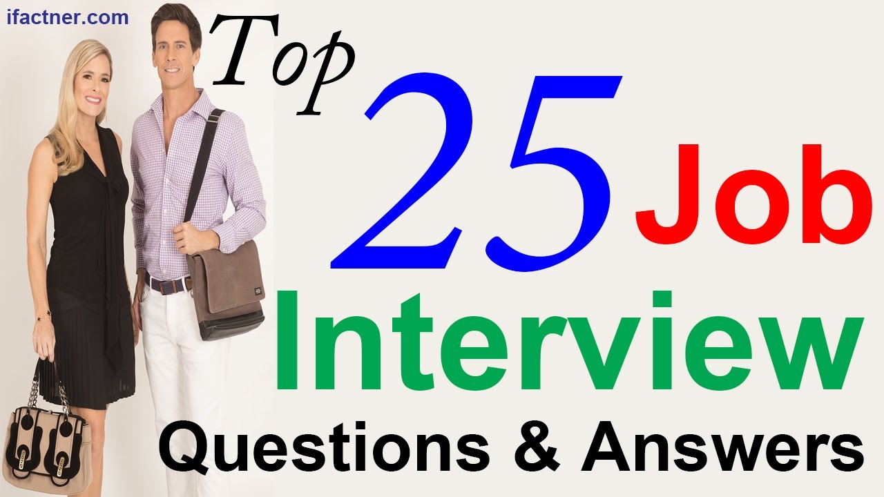 top interview questions and answers job interview tips top interview questions and answers job interview tips