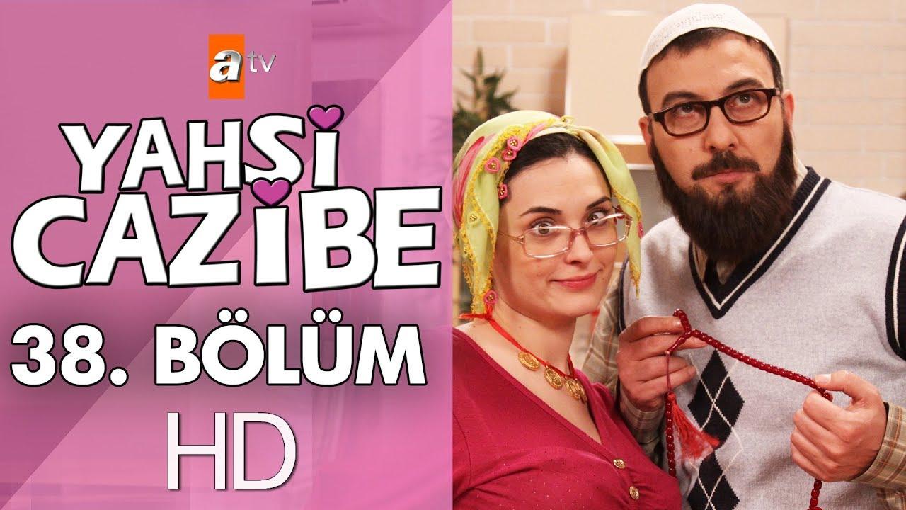 Yahşi Cazibe 38. Bölüm