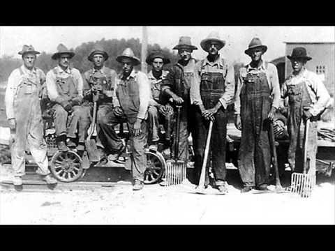 Alex Hood & his Railroad Boys L & N Rag (1930)