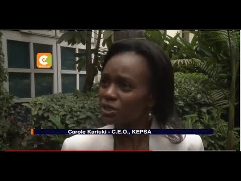 LAUNCH OF THE KENYA ECONOMIC UPDATE 2018 BY WORLD BANK KENYA ( CITIZEN COVERAGE)