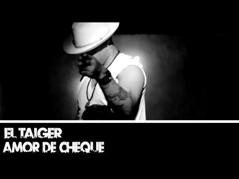 EL TAIGER – AMOR DE CHEQUE – (OFFICIAL AUDIO) CUBATON 2018 / REGGAETON 2018