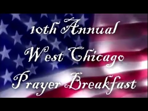 4 The People 2013 Prayer Breakfast