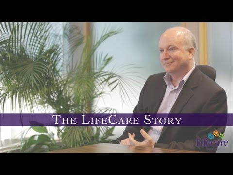 Health Insurance Dubai | The Lifecare story