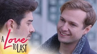 A Love to Last: Anton seems jealous   Episode 10