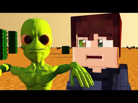 I FOUND THE REAL DAME TU COSITA IN MINECRAFT! DAME TU COSITA IN A NUTSHELL ANIMATION!