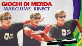 Giochi di Merda - Marciume Kinect