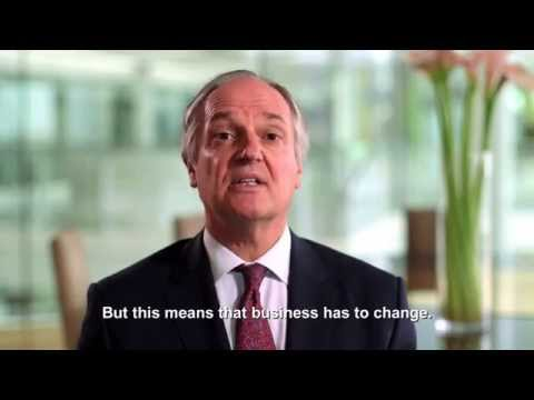 The Unilever Sustainable Living Plan: making progress, driving change.