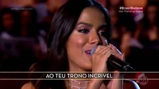 Baixar Anitta - Brilha Jesus | Feliz Natal Believe