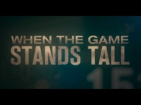 """When The Game Stands Tall"" Trailer - in theaters 8/22/14 (De La Salle Football)"
