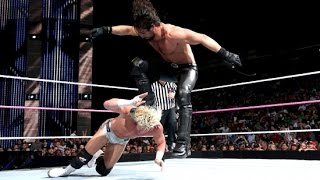 10 Wrestling Moves That Could Legit Kill You