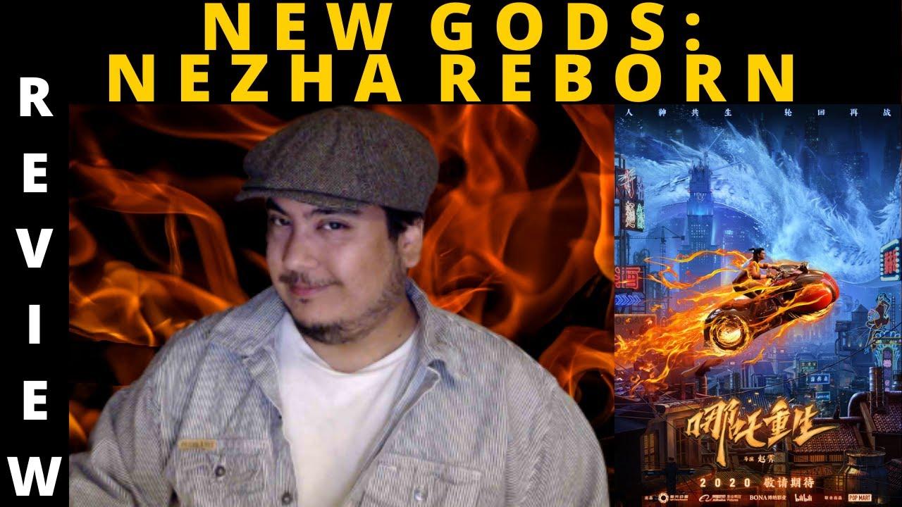 Download Get Busy Watching - NEZHA REBORN review