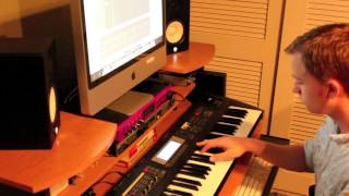 Making A Reggae Pop Beat for Rihanna - BMS Ep. 43