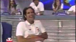 Repeat youtube video Patty Cofre Teleton 2008 sin censura Super Xuxa 360p
