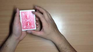 (Magic) three cards monte