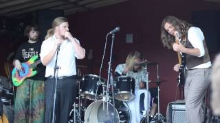 Big Head Ella - Indie Song (Live at Shed Gig)