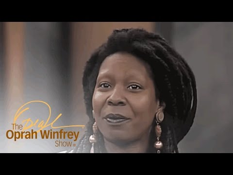Whoopi Goldberg on the Downside of Getting an Oscar® Nod | T