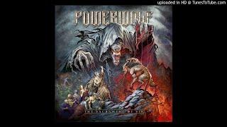 Powerwolf - Nighttime Rebel (Orchestral)