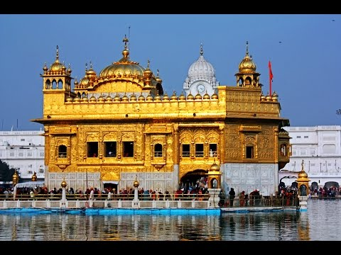 Why congress attacked on Golden Temple: Akali Dal