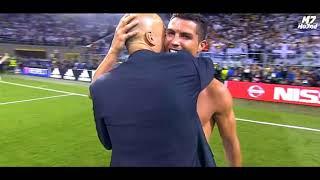 Когда Криштиану Роналду Заставил Игроков Плакать В Футболе