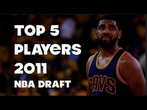TOP 5 PLAYERS from the LOADED 2011 NBA DRAFT! (Highlights!)