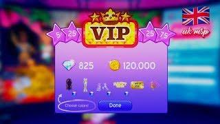 ⭐️ VIP NA BRYTYJSKIM MSP! 3 LEVELE W GÓRĘ!    MSP #47 ⭐️
