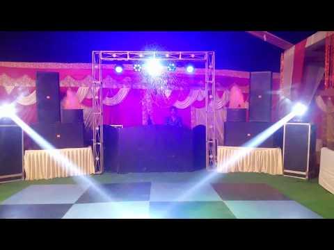 DJ Light Sound System In Bawal Rewari Haryana 09891478183