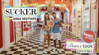 SUCKER JONAS BROTHERS | DANCELOOK