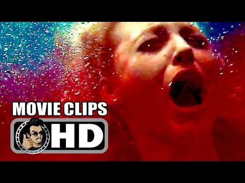 THE SHALLOWS Clips + Trailer (2016) Blake Lively