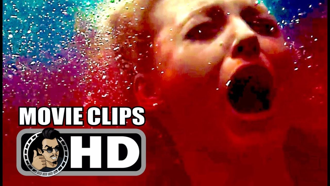 Download THE SHALLOWS Clips + Trailer (2016) Blake Lively